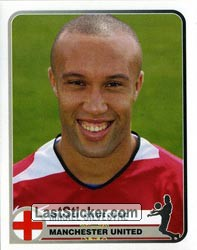 Mikael Silvestre (Manchester United FC)