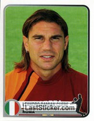 Leandro Damian Cufre (AS Roma)
