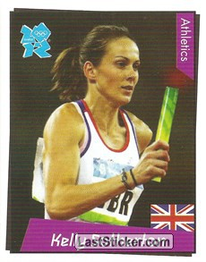 Kelly Sotherton (Athletics)