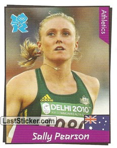 Sally Pearson (Athletics)