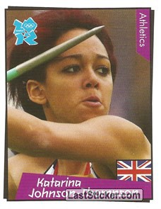 Katarina Johnson-Thompson (Athletics)