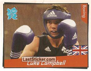 Luke Campbell (Boxing)