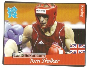 Tom Stalker (Boxing)