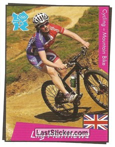 Lily Matthews (Cycling - Mountain Bike)