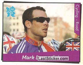 Mark Cavendish (Cycling - Road)