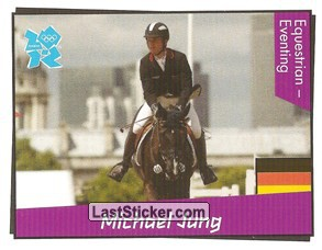 Michael Jung (Equestrian - Eventing)