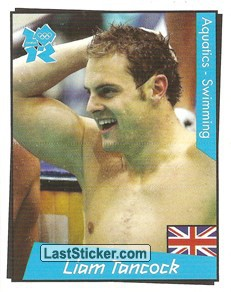 Liam Tancock (Aquatics - Swimming)