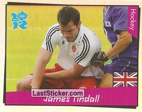 James Tindall (Hockey)