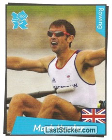 Mark Hunter (Rowing)