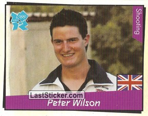Peter Wilson (Shooting)