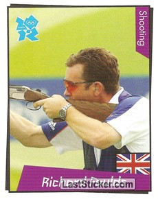 Richard Faulds (Shooting)
