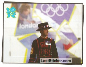 June 2007 (London Calling: The Story of London 2012)