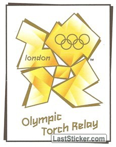 March 2012 (London Calling: The Story of London 2012)