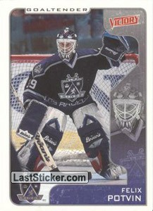 Felix Potvin (Los Angeles Kings)