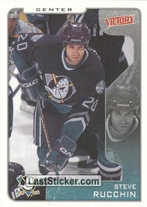 Steve Rucchin (Anaheim Mighty Ducks)