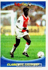 Clarence Seedorf (Registi)