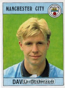 David Oldfield (Manchester City)