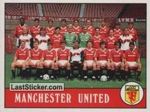 Manchester United Team (Manchester United)