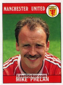 Mike Phelan (Manchester United)