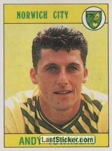 Andy Townsend (Norwich City)