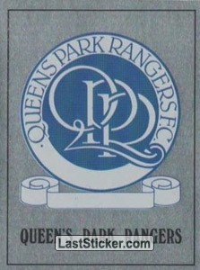 Queens Park Rangers Badge (Queens Park Rangers)