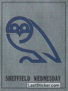 Sheffield Wednesday Badge (Sheffield Wednesday)