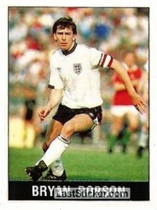 Bryan Robson (World Cup)