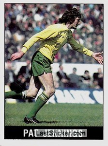 Pat Jennings (World Cup)