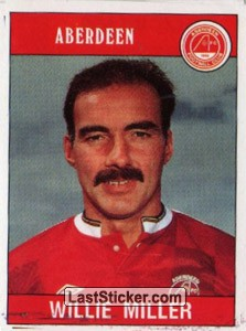 Willie Miller (Aberdeen)
