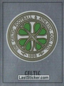 Celtic Badge (Celtic)
