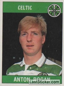 Anton Rogan (Celtic)