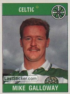 Mike Galloway (Celtic)