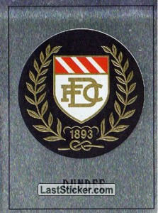 Dundee Badge (Dundee)