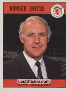 Jim McLean (Dundee United)