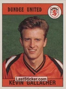 Kevin Gallacher (Dundee United)