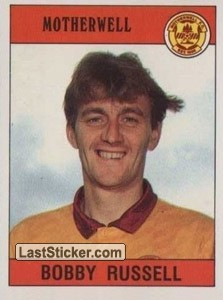 Bobby Russell (Motherwell)