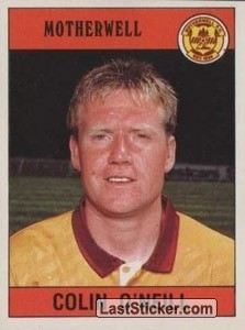 Colin O'Neill (Motherwell)