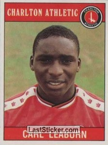 Carl Leaburn (Charlton Athletic)