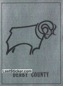 Derby County Badge (Derby County)