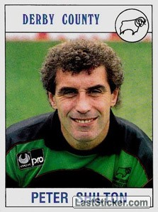 Peter Shilton (Derby County)