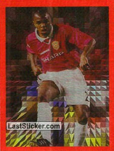 Quinton Fortune (Players)