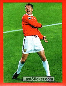 Teddy Sheringham (Players)