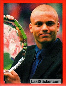 Wes Brown (Players)
