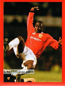 Andy Cole (International Honours)