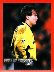 Mark Bosnich (Goalies)