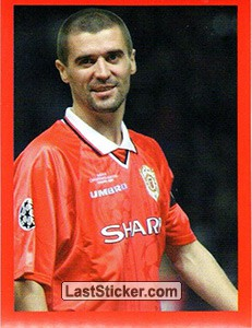 Roy Keane (Players)