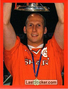 Jaap Stam (Players)