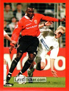Dwight Yorke (Players)