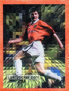 Denis Irwin (Players)