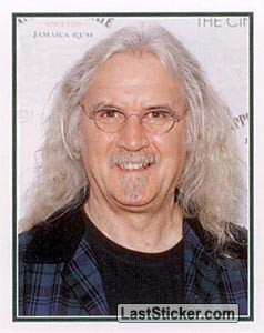 Billy Connolly (Celebrities)